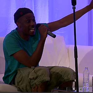 Rapper Chiddy Bang Attempting Nine-Hour Freestyle