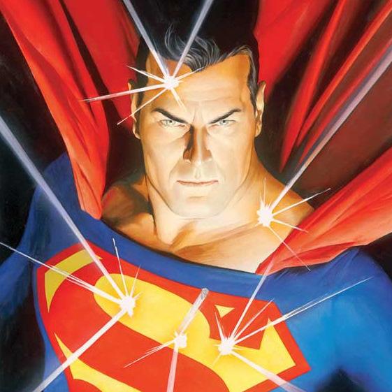 Superman Renounces U.S. Citizenship