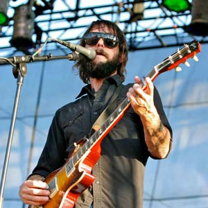 Band of Horses Joining Kings of Leon on Summer Tour