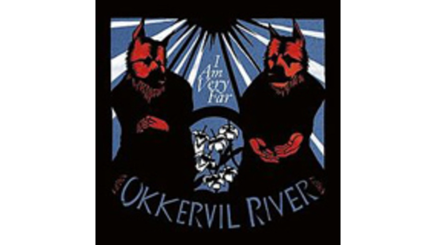 Okkervil River: <em>I Am Very Far</em>