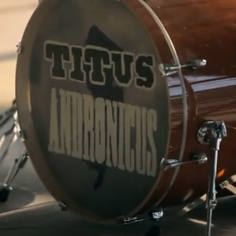 "Titus Andronicus Debuts ""No Future Part Three"" Video"