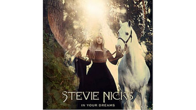 Stevie Nicks: <em>In Your Dreams</em>