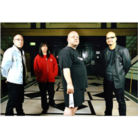 The Pixies Want to Record New Album