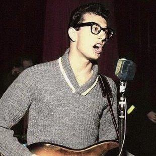 Listen to The Black Keys Cover Buddy Holly