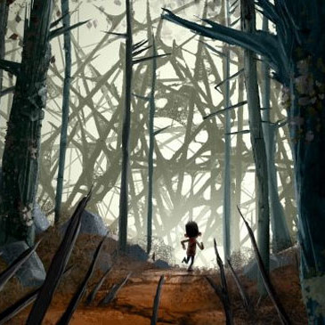 <em>Coraline</em> Team Returns with Animated Film <em>ParaNorman</em>