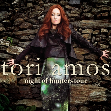 Tori Amos Announces Classical Album, U.K. Tour Dates