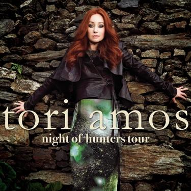 Tori Amos Announces Classical Album, U.K. Tour Dates