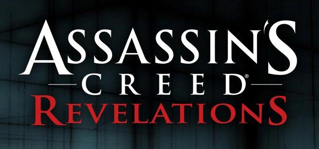 <em>Assassin's Creed: Revelations</em> Announced, Due in November