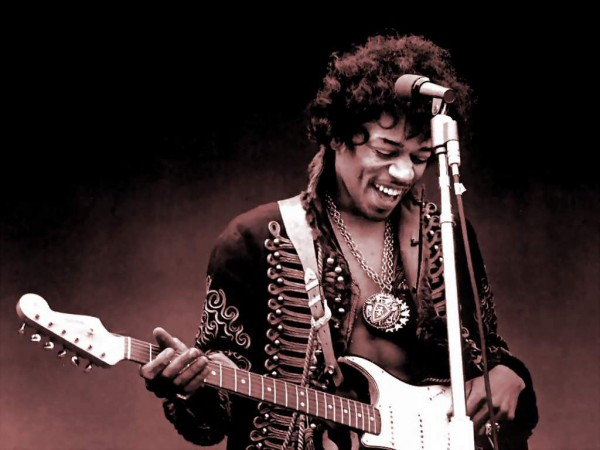 The Jimi Hendrix Estate Files Lawsuit Over Royal Albert Hall Recordings