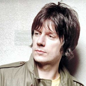 John Squire Creates Celebrity Abstract Art