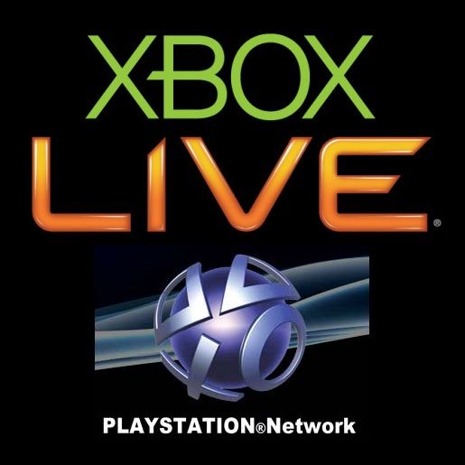 Accountability: Xbox Live and The Playstation Network