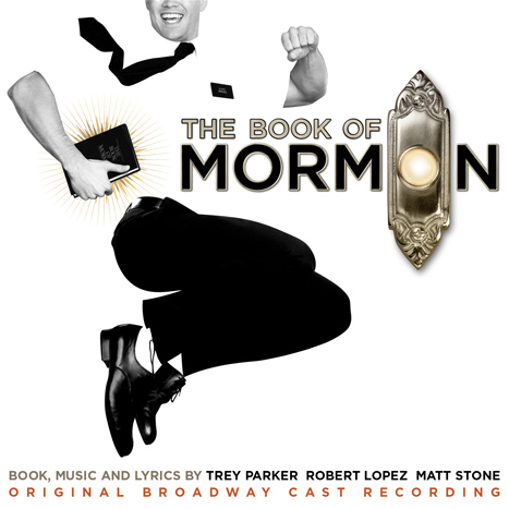 Listen to the <em>South Park</em> Creators' <em>The Book of Mormon</em>