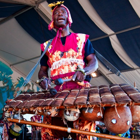Jazz Fest Report and Photos: Day 5