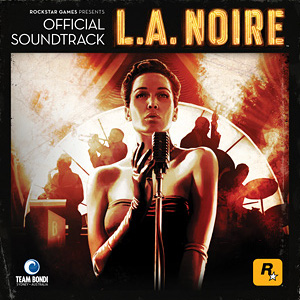 Rockstar Announces <em>L.A. Noire</em> Official Soundtrack and Remix Album