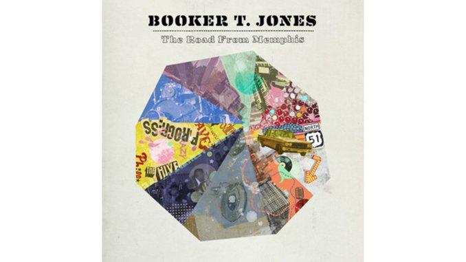 Booker T. Jones: <em>The Road from Memphis</em>