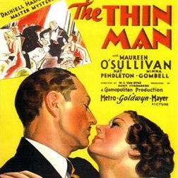 Johnny Depp Secures Director for <em>The Thin Man</em> Remake