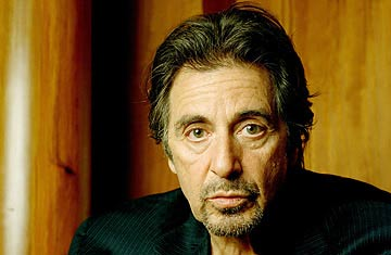 Al Pacino to Star as Joe Paterno in Penn State Film