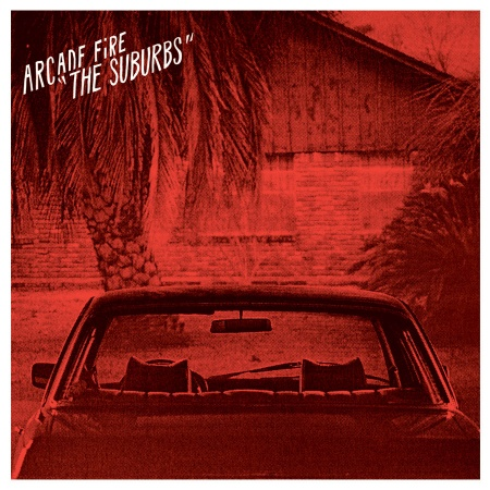 Arcade Fire Announce <em>The Suburbs</em> Deluxe Edition Details