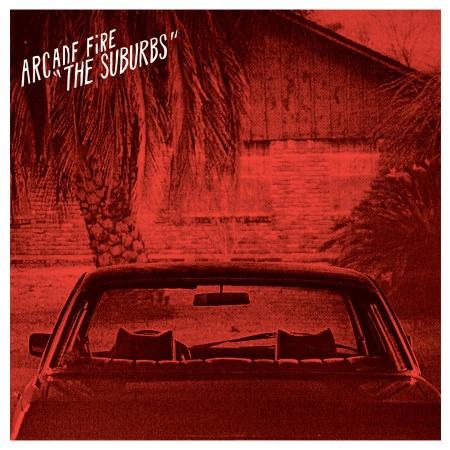 Arcade Fire Announce <em>The Suburbs</em> Deluxe Edition Details