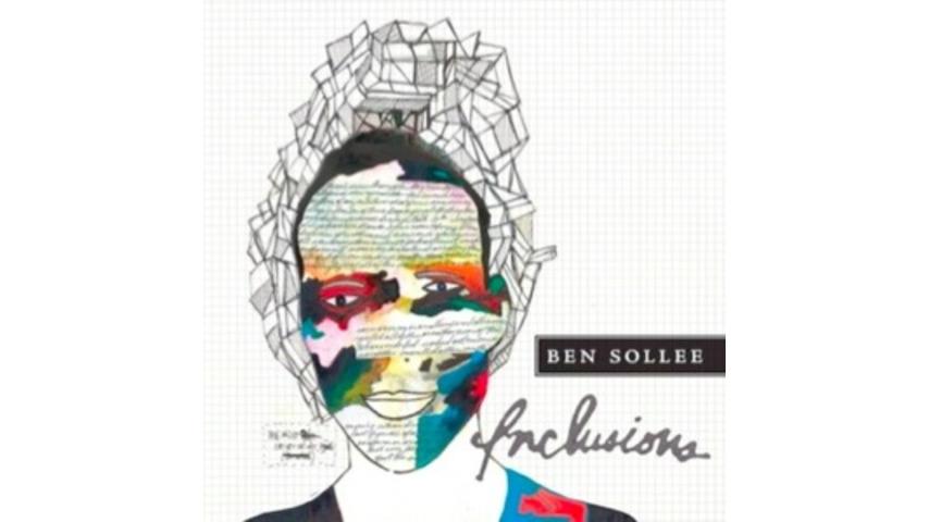 Ben Sollee: <em>Inclusions</em>