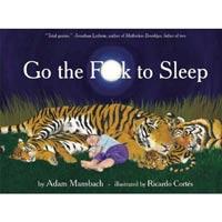 Fox Options <em>Go The F**k to Sleep</em>