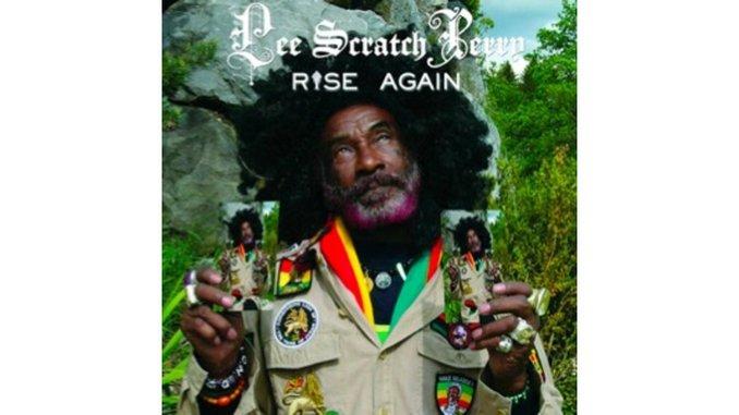 """Lee """"Scratch"""" Perry: <em>Rise Again</em>"""