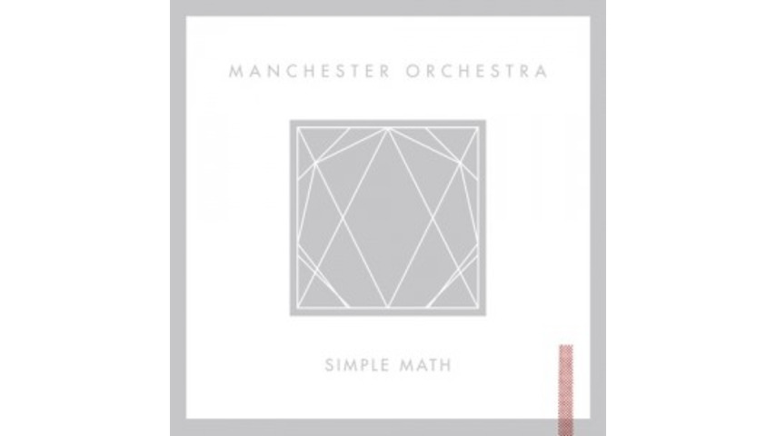 Manchester Orchestra: <em>Simple Math</em>