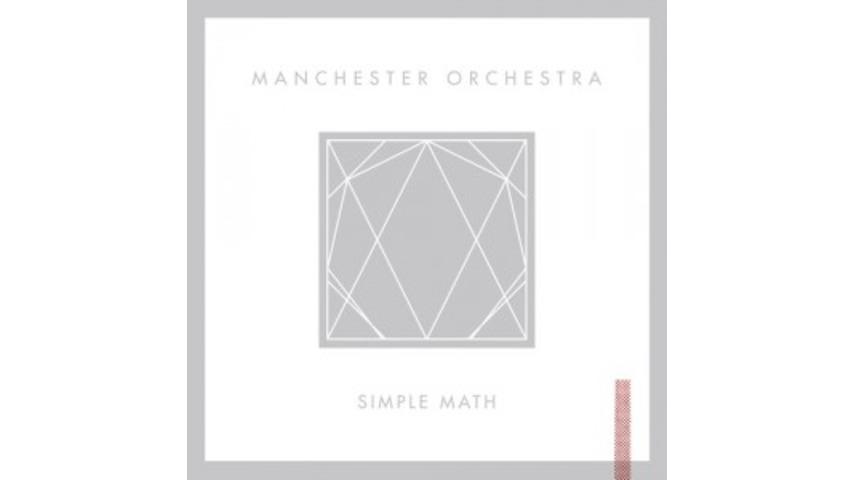 Manchester Orchestra: <em>Simple Math</em>