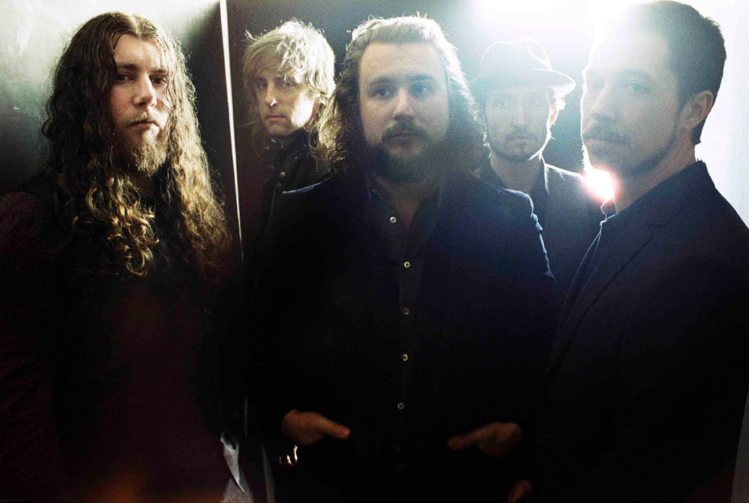 My Morning Jacket Announces Summer Tour Dates