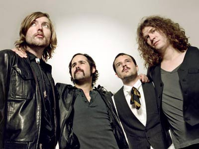 The Killers Ready to Record New Album