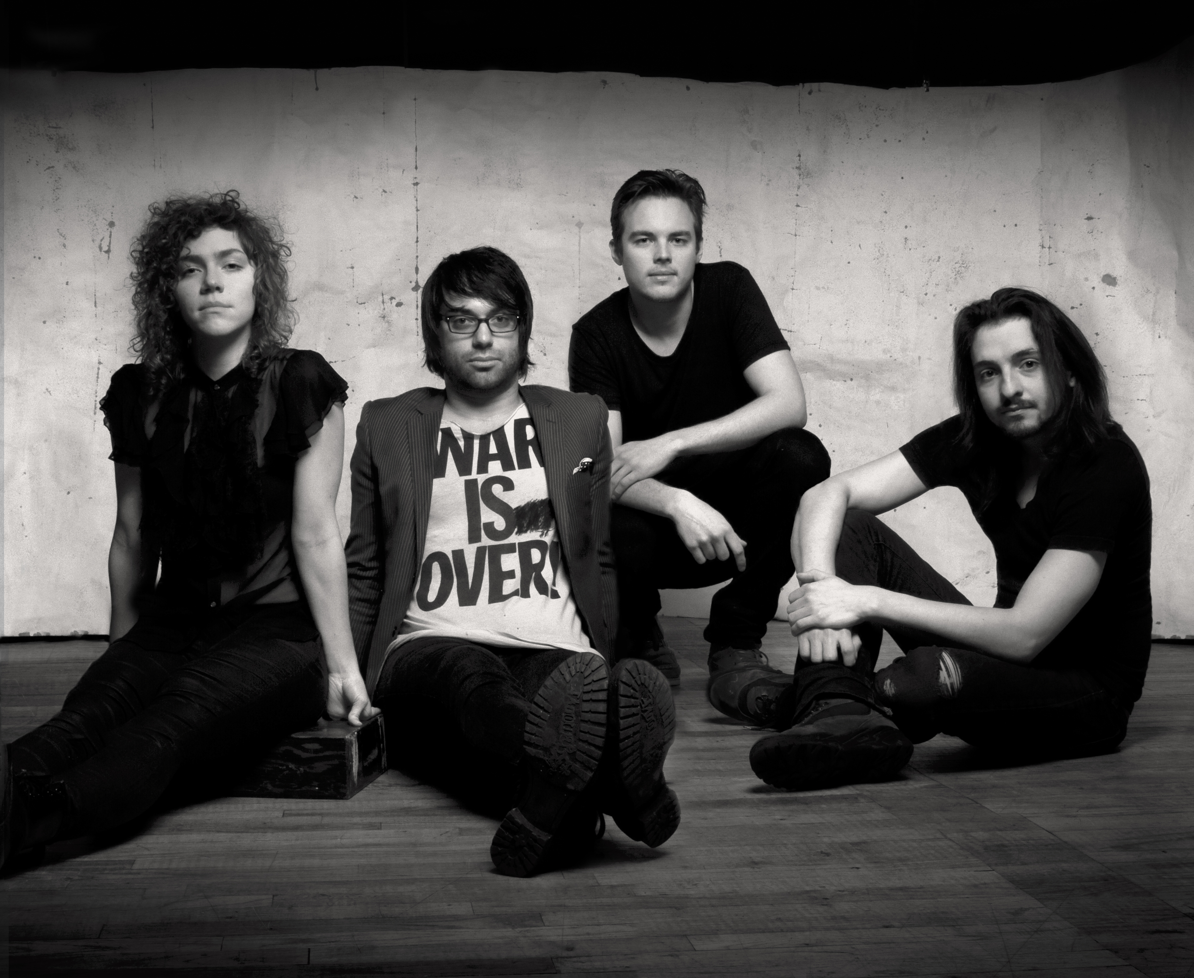 Company of Thieves Offer Free Copies of Album