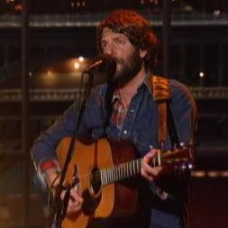 Watch Ray LaMontagne Perform on <em>Letterman</em>