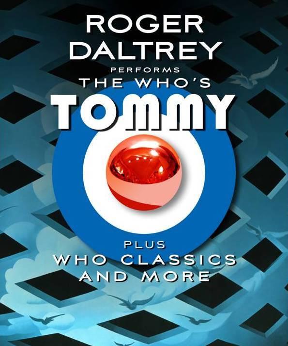 The Who's Roger Daltrey Announces <em>Tommy</em> Tour