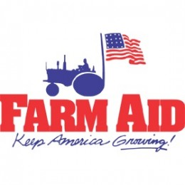 Farm Aid Announces 2011 Concert Location and Date