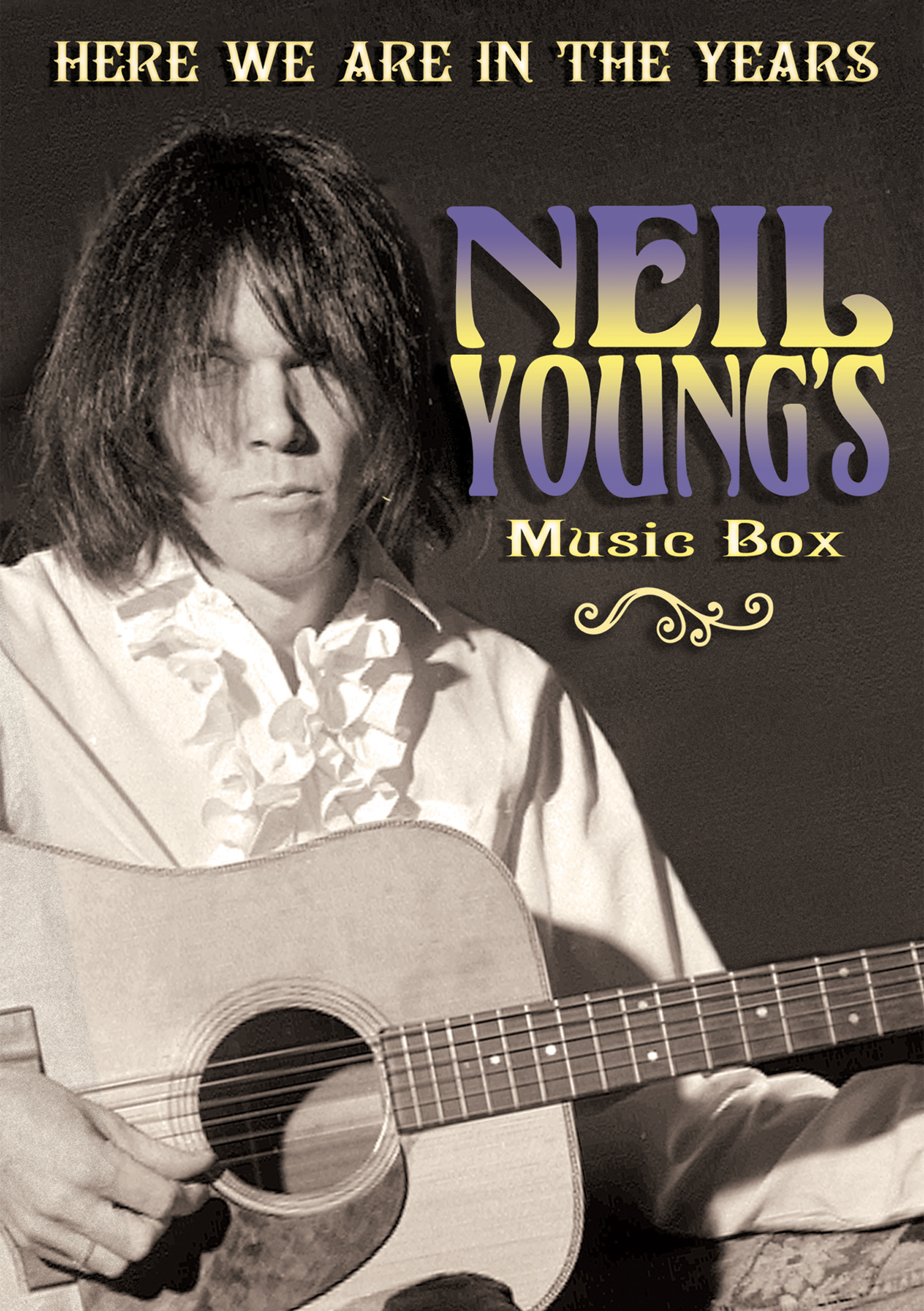 Neil Young Documentary to Highlight the Songwriter's Influences