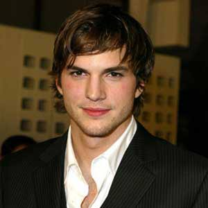 Ashton Kutcher Replaces Charlie Sheen on <em>Two And A Half Men</em>