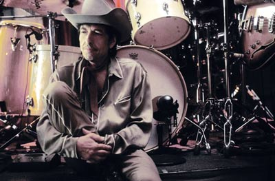 Bob Dylan Addresses China Controversy in Blog Post