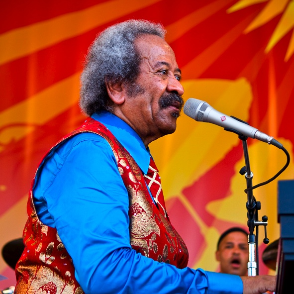 Jazz Fest Day 6 Report and Photos