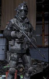 <em>Modern Warfare 3</em> Details Leaked