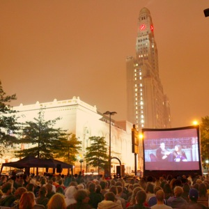 New York's Rooftop Films Series Kicks Off 15th Season on May 13