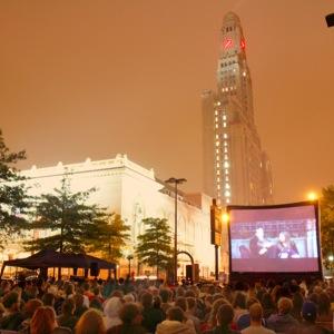 New York's Rooftop Films Series Kicks Off 15th Season on May 13