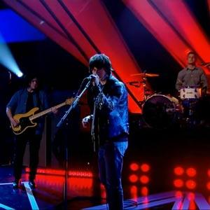 Listen to Arctic Monkeys' <em>Suck It and See</em>