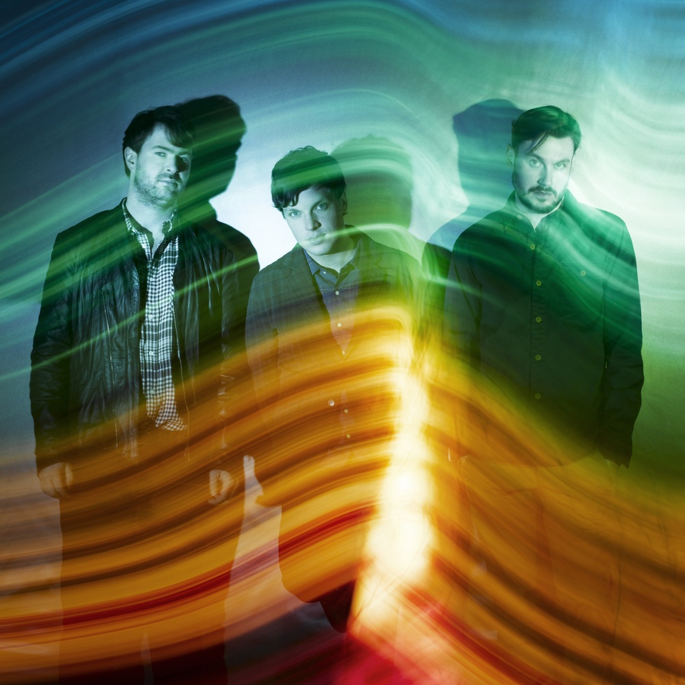 Best of What's Next: Friendly Fires