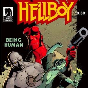 Comic Book & Graphic Novel Round-Up (5/11/11)