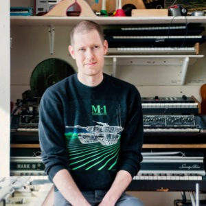 Catching Up With Chad VanGaalen
