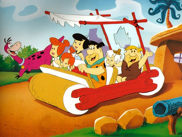 Seth MacFarlane Bringing <em>The Flintstones</em> to Fox