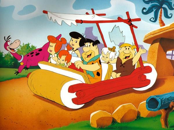Seth MacFarlane Bringing <em>The Flintstones</em> to Fox