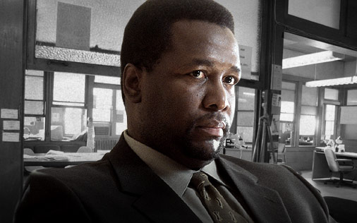 Wendell Pierce Set to Star in B.B. King Biopic
