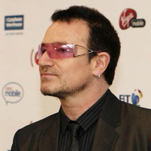 Bono Agrees with Negative Reviews of <em>Spider-Man</em> Musical