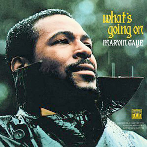 Marvin Gaye's <em>What's Going On</em> to be Reissued